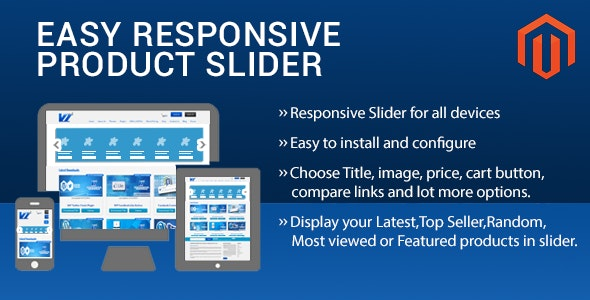 Download Free] Easy Responsive Product Slider Magento