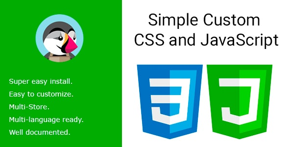 Download Free] Simple Custom CSS and JavaScript Nulled