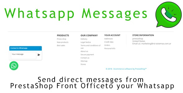 Download Free] Whatsapp MSG Nulled